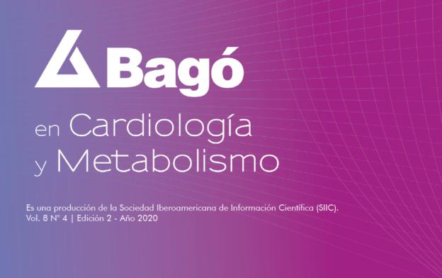 Bagó en Cardiometabolismo 2/2020