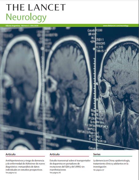 The Lancet Neurology 1/2020