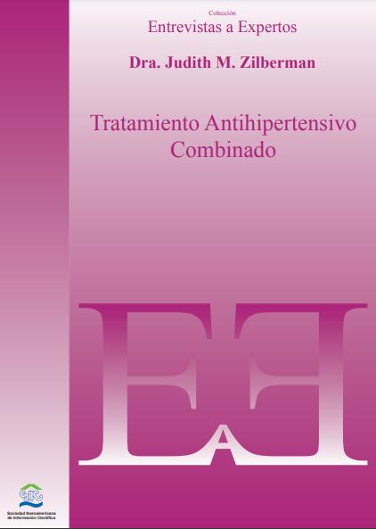 Tratamiento Antihipertensivo Combinado