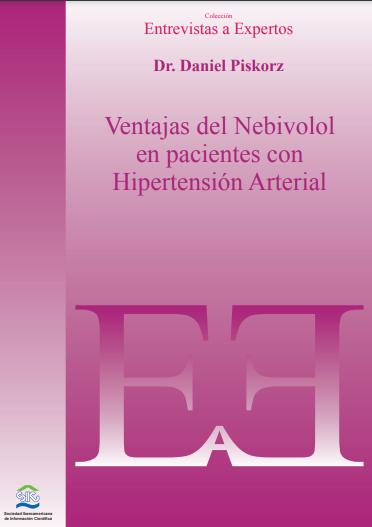 Ventajas del Nebivolol en pacientes con Hipertensión Arterial
