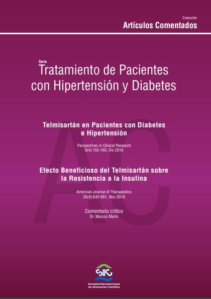 Tratamiento de Pacientes con Hipertensión y Diabetes