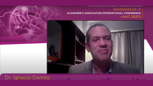 Novedades de la Alzheimer`s Association International Conference (AAIC 2020)