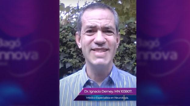 Novedades en Enfermedad de Alzheimer