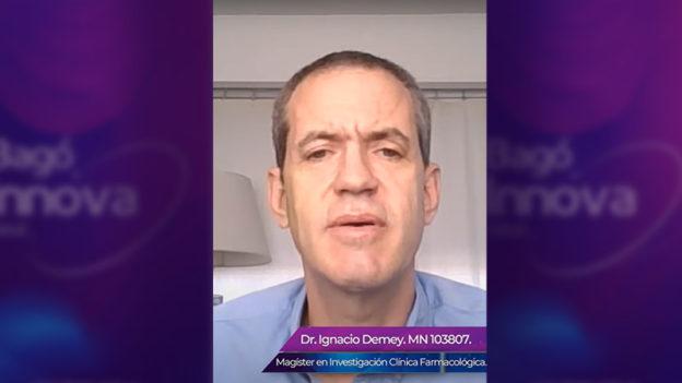 Novedades en Enfermedad de Parkinson