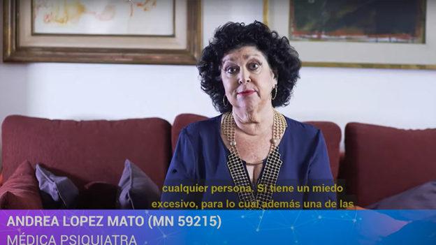 Salud Mental II
