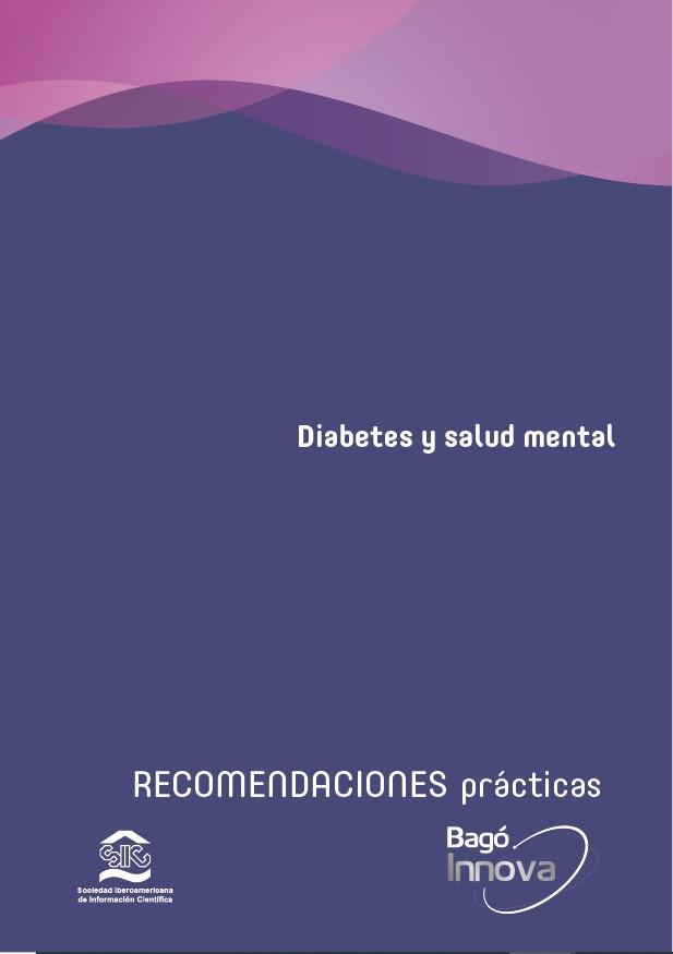 Diabetes y salud mental