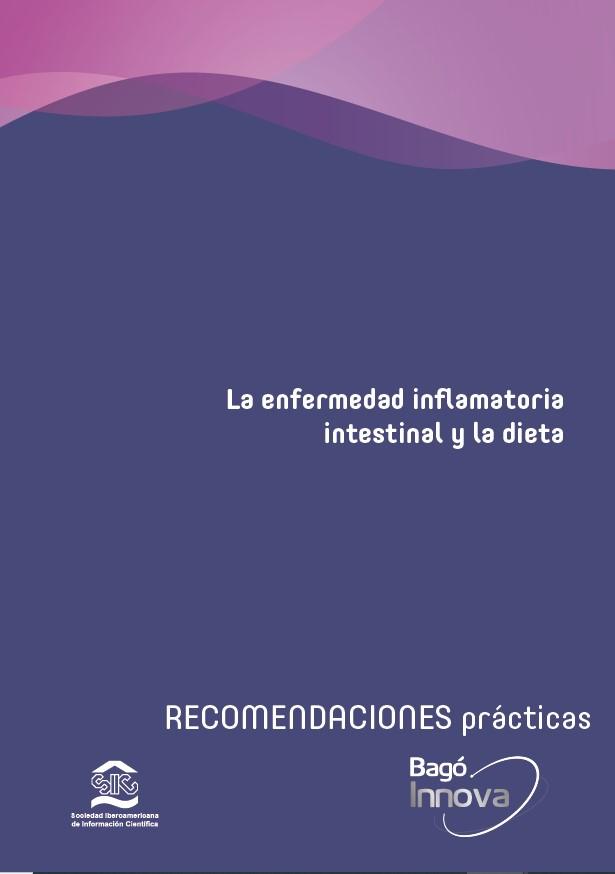 La enfermedad inflamatoria intestinal y la dieta