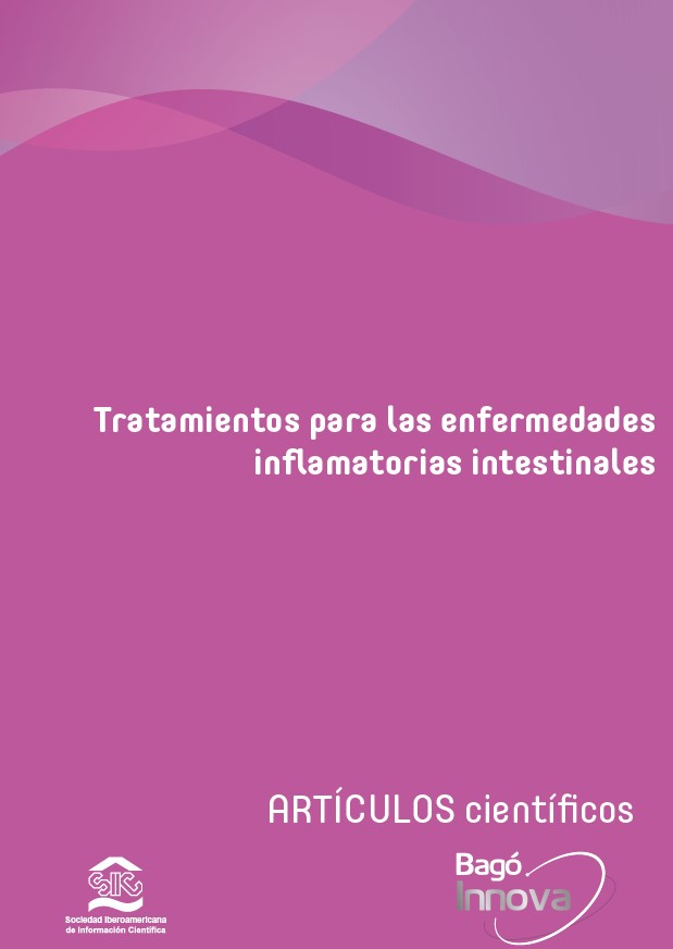 Tratamientos para las enfermedades inflamatorias intestinales