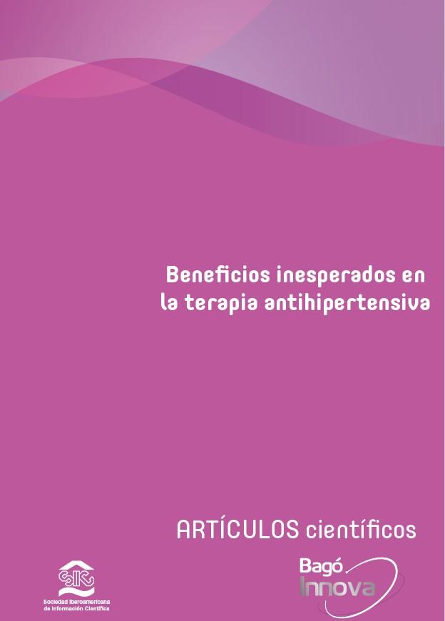 Beneficios inesperados en la terapia antihipertensiva