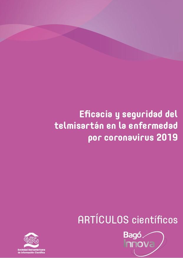 Eficacia y seguridad del telmisartán en la enfermedad por coronavirus 2019