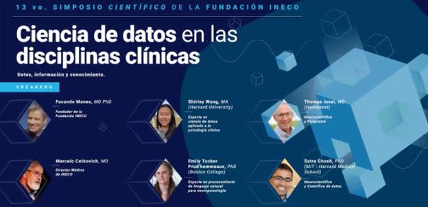 Ciencia de datos en las disciplinas clínicas
