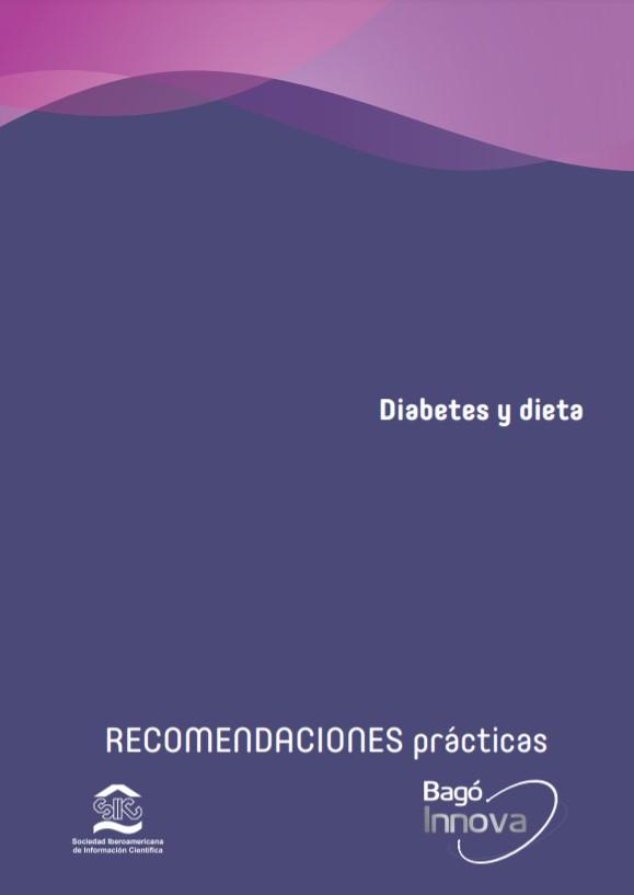 Diabetes y dieta