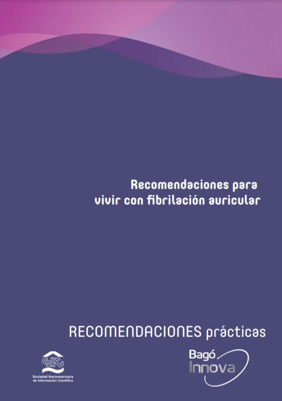 Recomendaciones para vivir con fibrilación auricular
