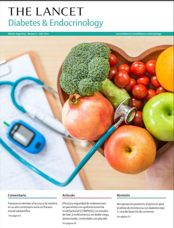 The Lancet Diabetes #2/2021
