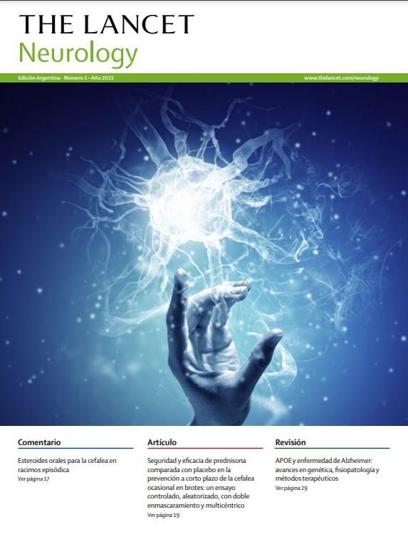 The Lancet Neurology #1/2021