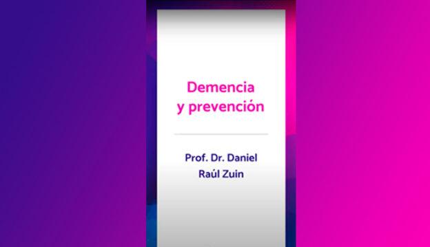 Demencia y Prevención